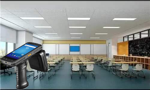 学校固定资产管理