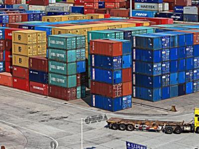RFID技术集装箱管理的领域解决方法