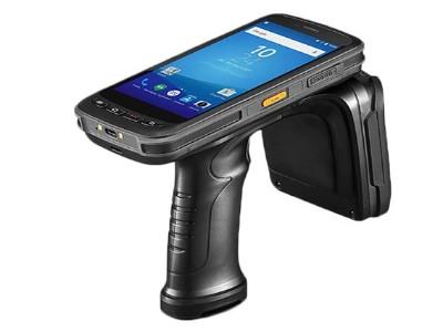 超高频RFID手持终端设备让资产盘点更轻松