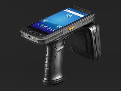 PDA手持终端让仓储拣货更高效