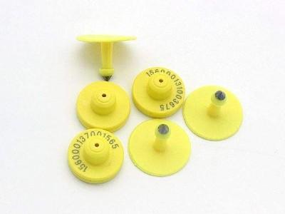 RFID耳标
