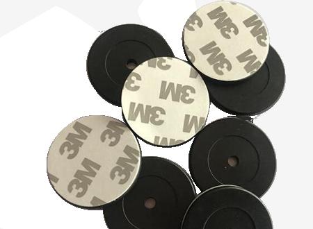 超高频纽扣式标签