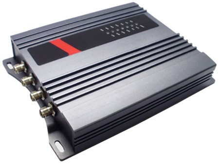 四通道读写器-RFID401
