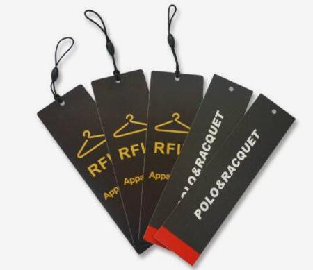 RFID服装标签