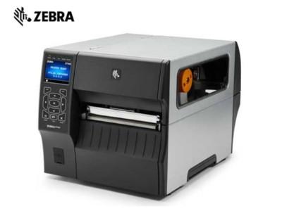 斑马ZT410 RFID标签打印机