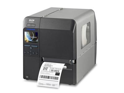 固定资产标签打印机|RFID标签打印机