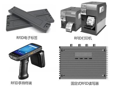 RFID管理系统里的硬件