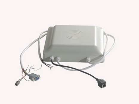 中距离UHF电子标签一体机读写器