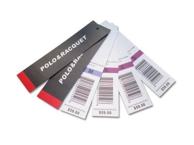 衣服电子标签
