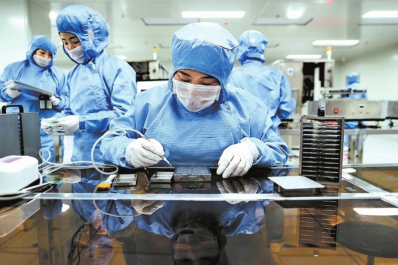 RFID生产线管理系统2