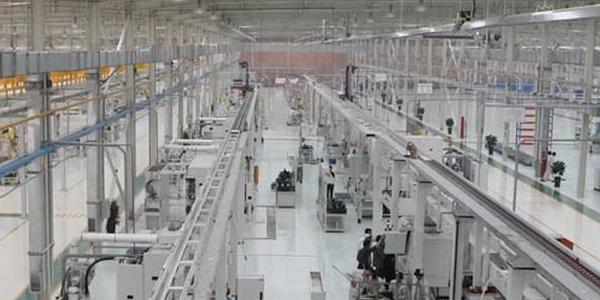 RFID生产工序管理系统