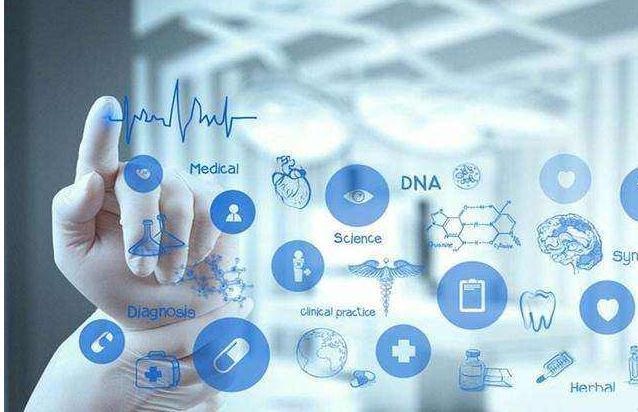 RFID技术在医疗行业的典型应用