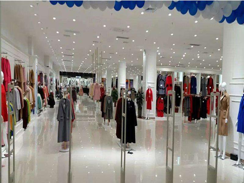 RFID技术在零售业的应用