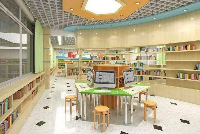 RFID图书管理系统0804