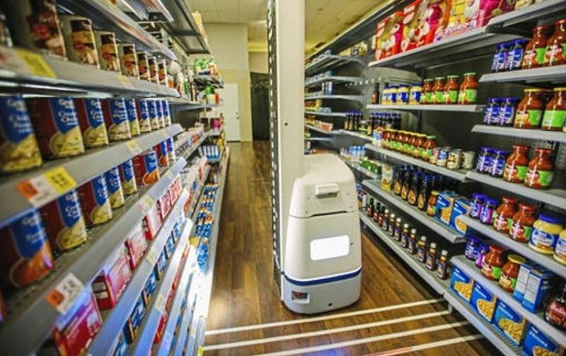 RFID电子标签在零售行业最重要的三大功能