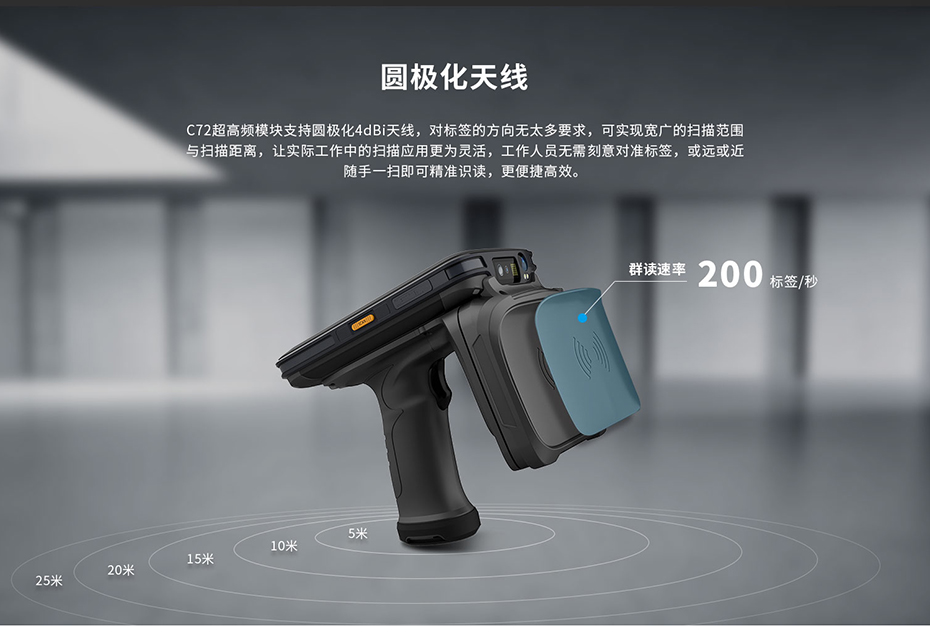 C72-手持机