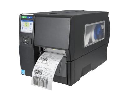 RFID标签打印机
