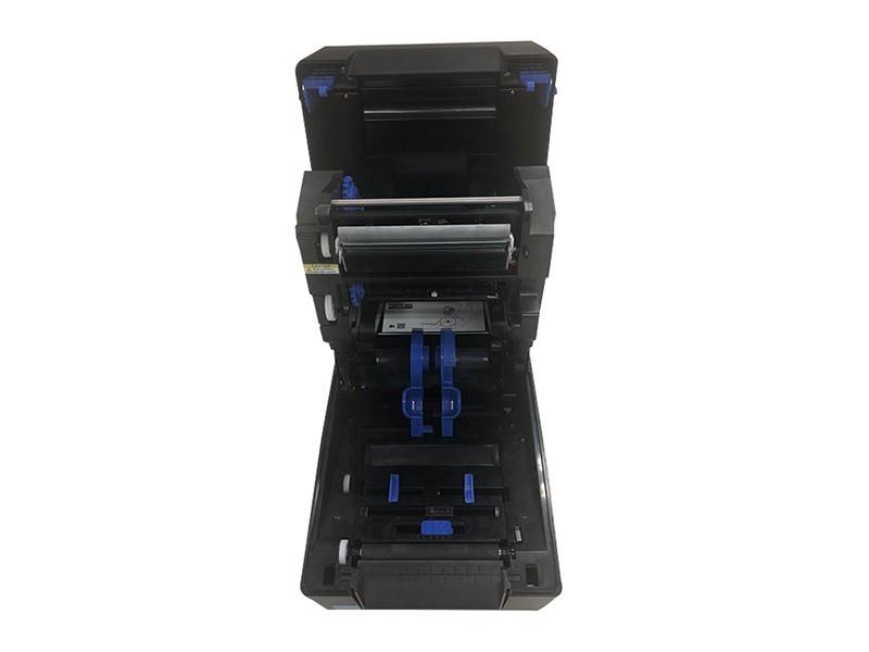 高频RFID标签打印机
