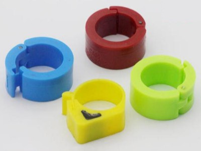 RFID脚环